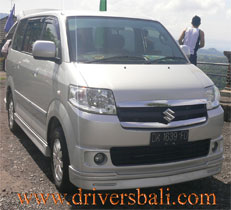 front of suzuki apv 7 seats
