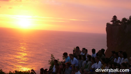 ULUWATU AROUND BALI TOUR
